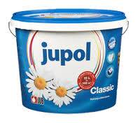 Jupol Classic biely